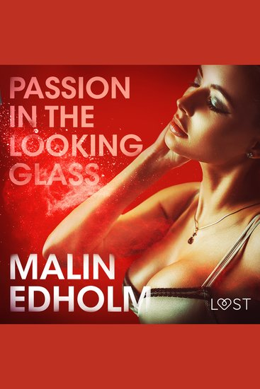 Passion in the Looking Glass - Erotic Short Story - cover