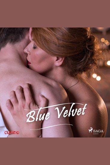 Blue Velvet - cover