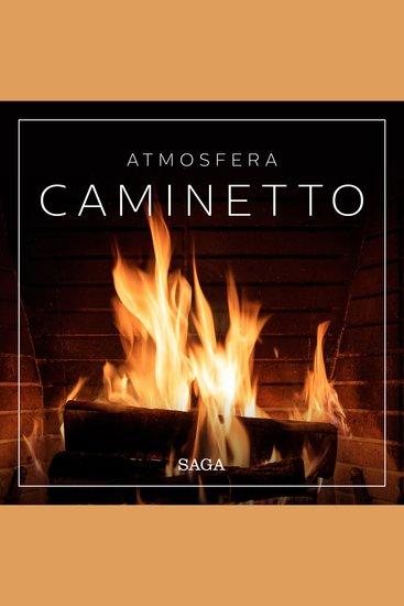 Atmosfera - Caminetto - Saga Sounds - cover