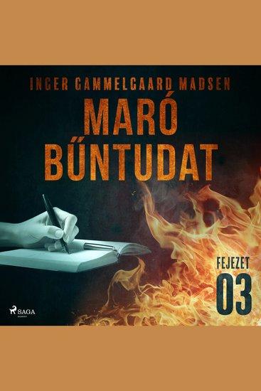 Maró bűntudat – 3 fejezet - Maró bűntudat - cover