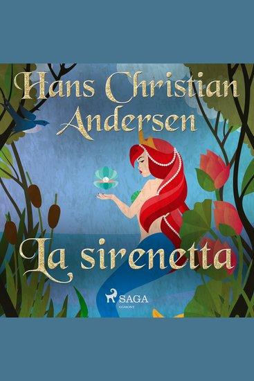 La sirenetta - Hans Christian Andersen's Stories - cover
