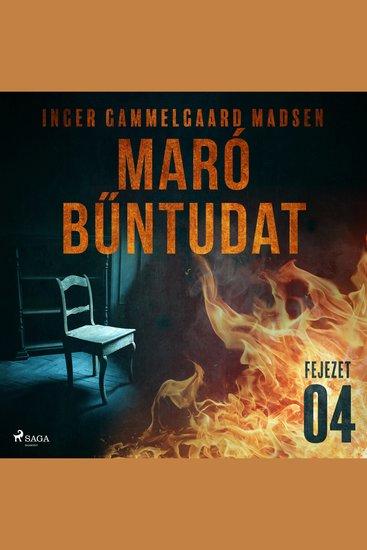 Maró bűntudat – 4 fejezet - Maró bűntudat - cover