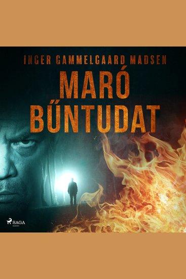 Maró bűntudat - Maró bűntudat - cover