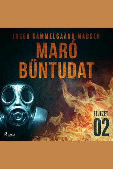 Maró bűntudat – 2 fejezet - Maró bűntudat - cover