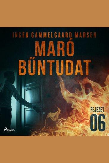Maró bűntudat – 6 fejezet - Maró bűntudat - cover