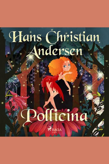 Pollicina - Hans Christian Andersen's Stories - cover