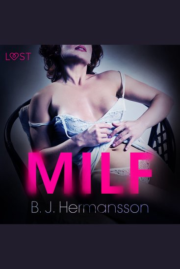 MILF - Relato erótico - cover