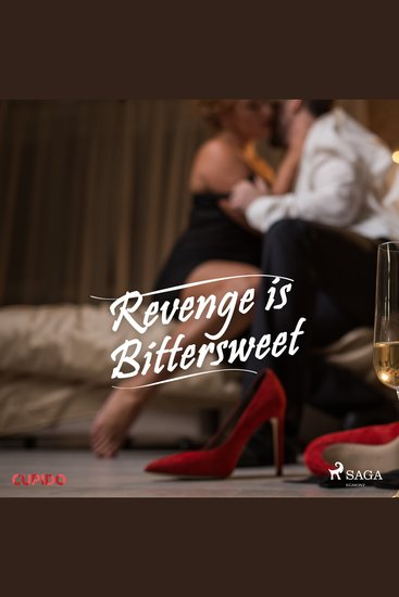 Revenge is Bittersweet - cover