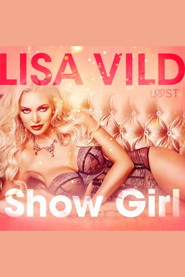 Show Girl - Conto Erótico - cover