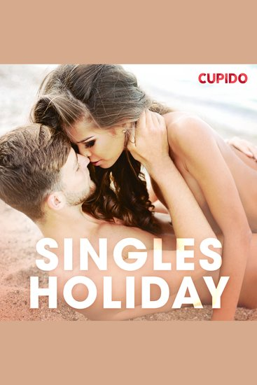 Singles holiday - cover