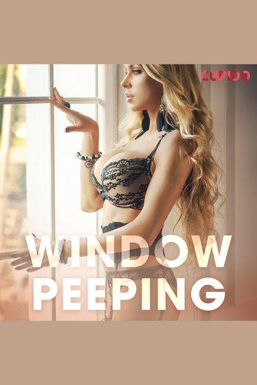 Window Peeping - cover