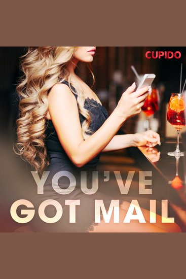 You've Got Mail - cover