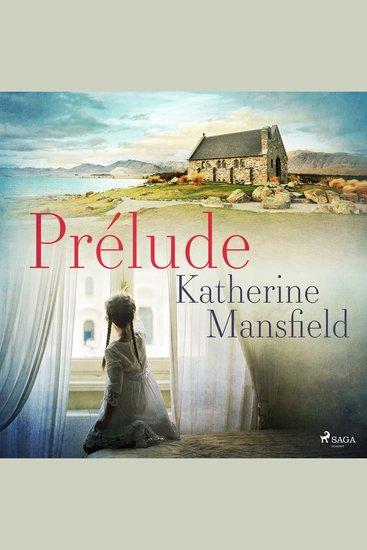 Prélude - cover