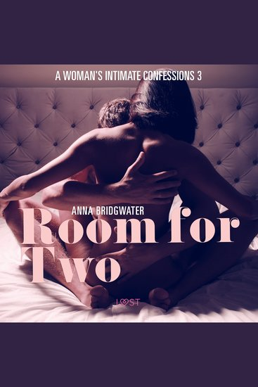 Room for Two - A Woman's Intimate Confessions 3 - cover