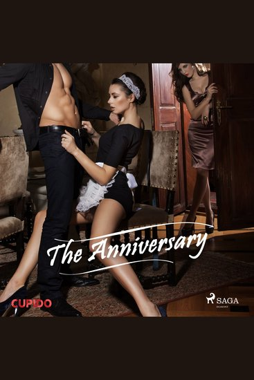 The Anniversary - cover