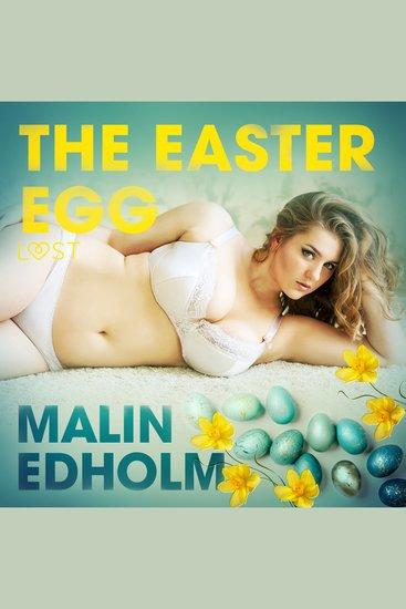 Easter Egg The - Erotic Short Story - cover