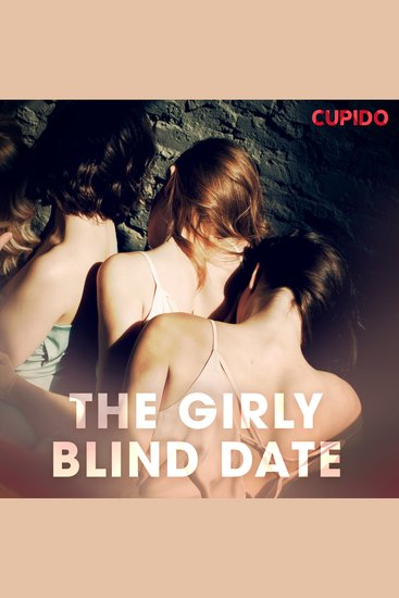 The Girly Blind Date - cover