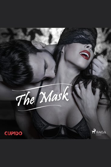 The Mask - cover