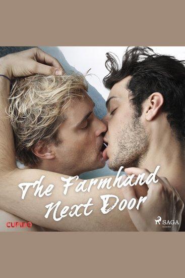 The Farmhand Next Door - cover
