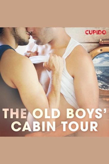 The Old Boys' Cabin Tour - cover