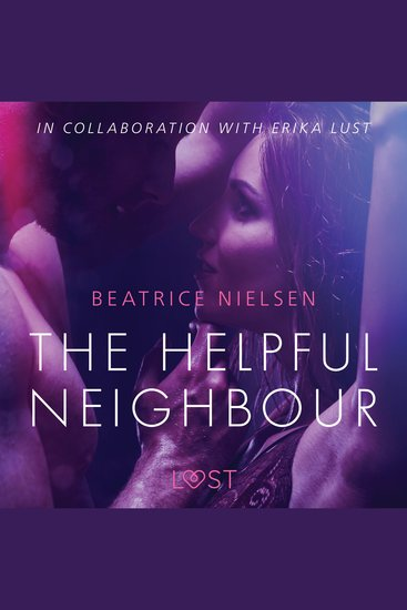 Helpful Neighbour The - erotic short story - cover