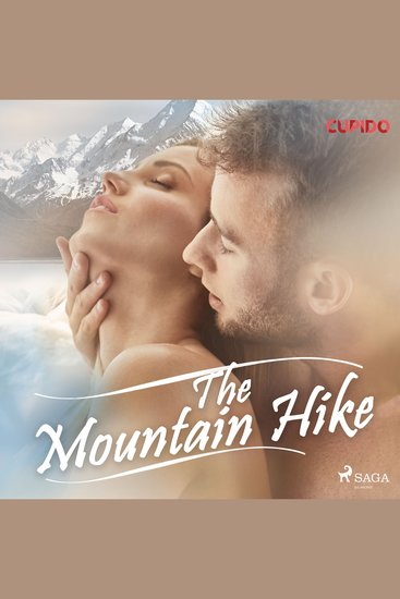 The Mountain Hike - cover
