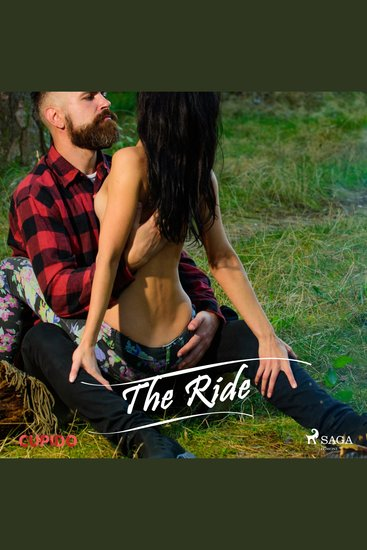 The Ride - cover