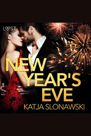 New Year's Eve - Erotic Short Story - cover