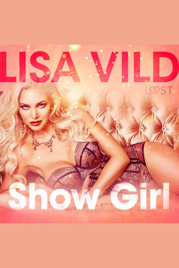 Show Girl - Erotic Short Story - cover