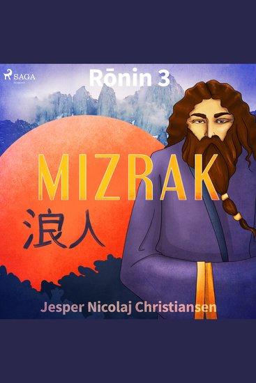 Ronin 3 - Mızrak - cover