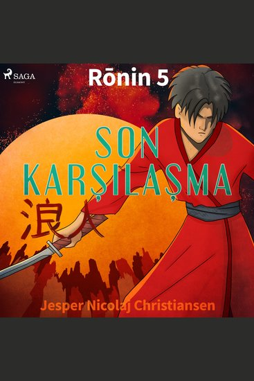 Ronin 5 - Son Karşılaşma - cover