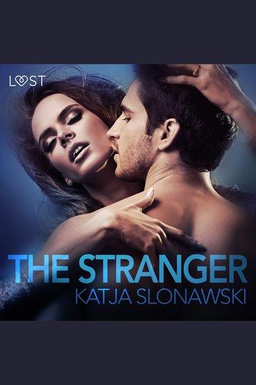 Stranger The - erotic short story - cover