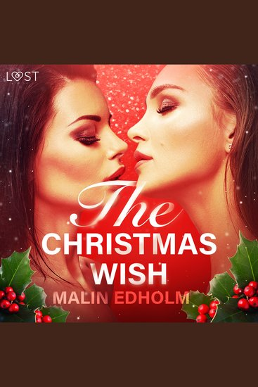 Christmas Wish The - Erotic Short Story - cover
