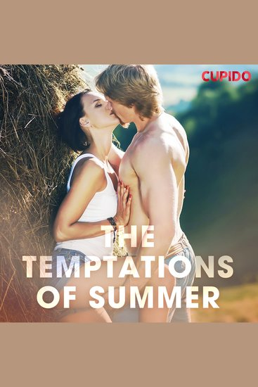 The Temptations of Summer - cover