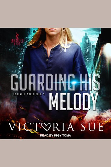 Guarding His Melody - cover