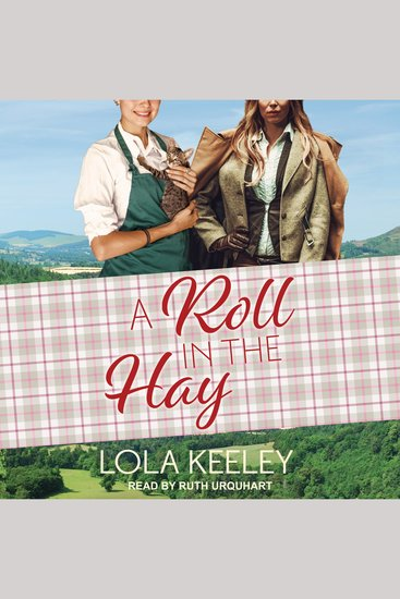 A Roll in the Hay - cover