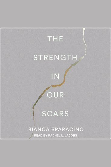 The Strength In Our Scars - cover