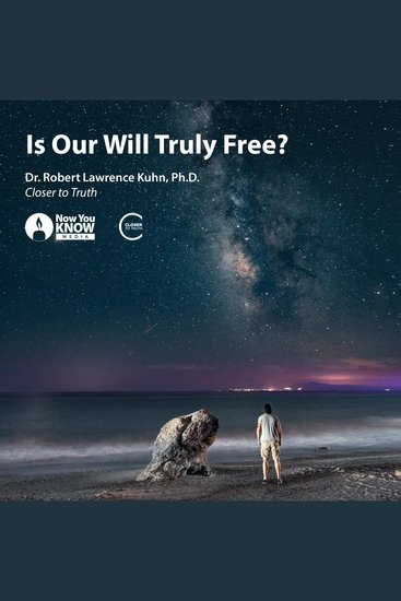 Is Our Will Truly Free? - cover