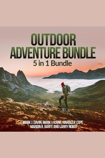 Outdoor Adventure Bundle: 5 in 1 Bundle - Camping Outdoor Activities Mountain Biking Football Soccer - cover
