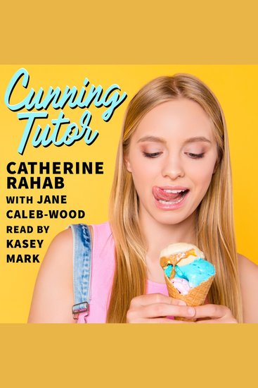 Cunning Tutor - New-Adult Adventure Virgin Billionaire Madam Book 1 - cover