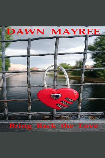 Bring back the Love - cover