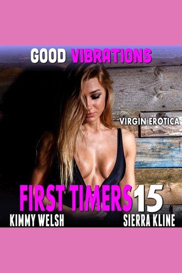 Good Vibrations - Virgin Erotica - cover
