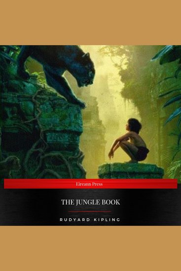 The Jungle Book - null - cover