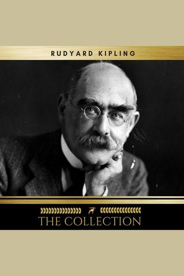 Rudyard Kipling The Collection - cover
