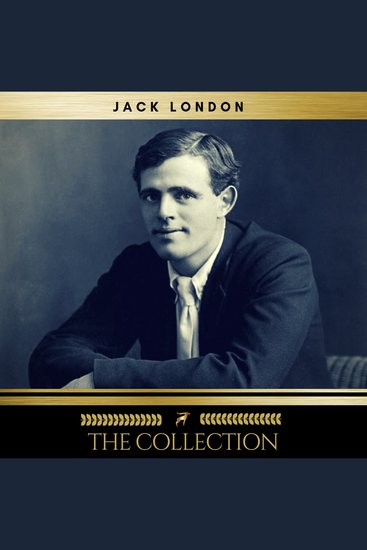 Jack London: The Collection - cover