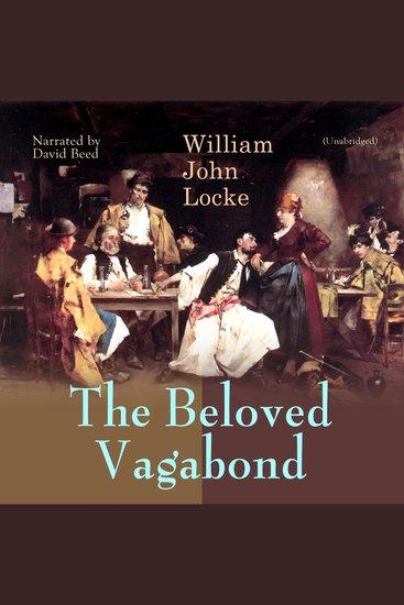 The Beloved Vagabond - cover