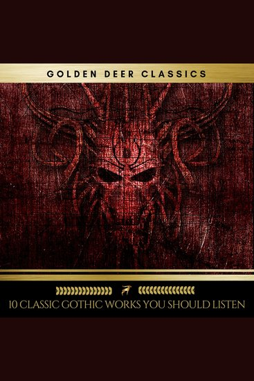 10 Classic Gothic Works You Should listen - cover
