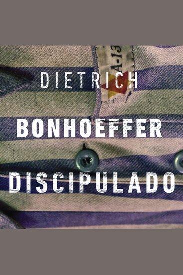 Discipulado - cover