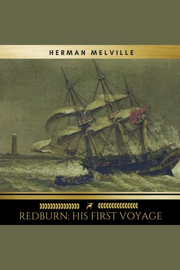 Redburn: His First Voyage - cover