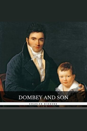 Dombey and Son - cover